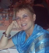 Marcia Harris's picture