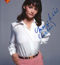 Margot Kidder's picture