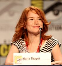 Maria Thayer's picture