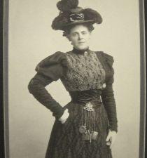 Marie Dressler's picture