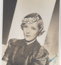 Marie Wilson (American actress)'s picture