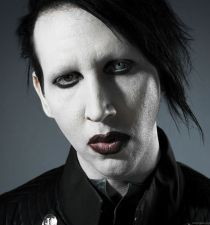 Marilyn Manson's picture