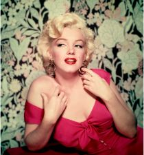 Marilyn Monroe's picture