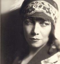 Marjorie Gateson's picture