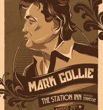 Mark Collie's picture