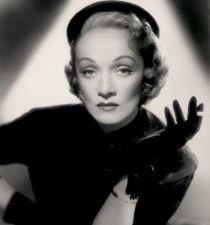 Marlene Dietrich's picture