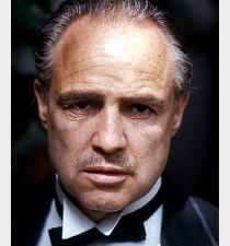 Marlon Brando's picture