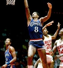 Marques Johnson's picture