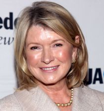 Martha Stewart (actress)'s picture