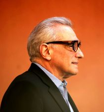 Martin Scorsese's picture