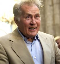 Martin Sheen's picture