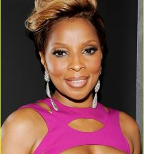 Mary J. Blige's picture