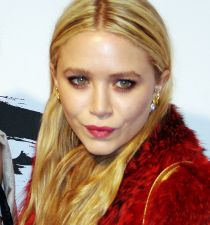 Mary-Kate Olsen's picture
