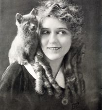 Mary Pickford's picture