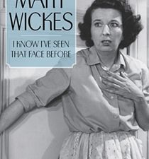 Mary Wickes's picture