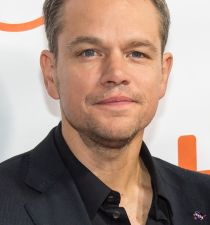 Matt Damon's picture
