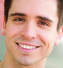 Matt Doyle (actor)'s picture