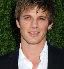 Matt Lanter's picture