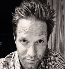 Matt Letscher's picture
