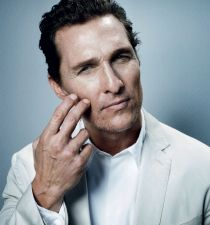 Matthew McConaughey's picture