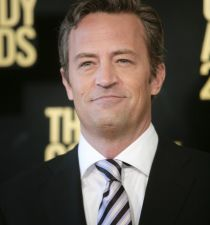 Matthew Perry's picture
