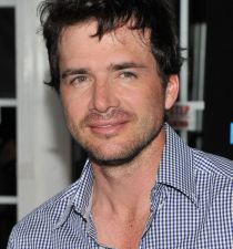Matthew Settle's picture