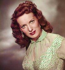 Maureen O'Hara's picture