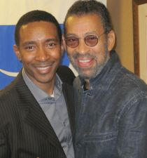 Maurice Hines's picture