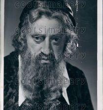 Maurice Schwartz's picture