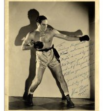 Max Baer (boxer)'s picture