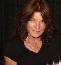 Meg Foster's picture