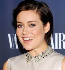 Megan Boone's picture