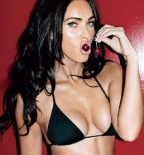 Megan Fox's picture