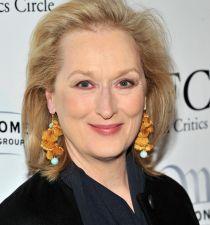 Meryl Streep's picture