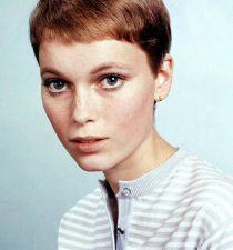 Mia Farrow's picture