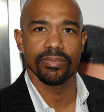 Michael Beach's picture