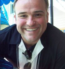 Michael DeLuise's picture