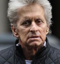 Michael Douglas's picture