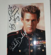 Michael Dudikoff's picture