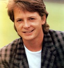 Michael J. Fox's picture