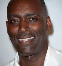 Michael Jace's picture