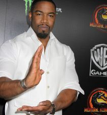 Michael Jai White's picture