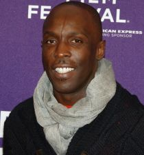 Michael K. Williams's picture