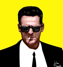 Michael Madsen's picture