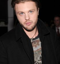 Michael Pitt's picture