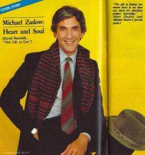 Michael Zaslow's picture