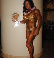 Michelle Paradise's picture