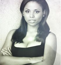 Michelle Thomas's picture