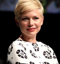 Michelle Williams (actress)'s picture