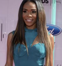Michelle Williams (singer)'s picture